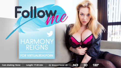 Follow Me for PS VR